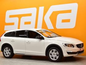 Volvo V60 Cross Country, Autot, Tuusula, Tori.fi