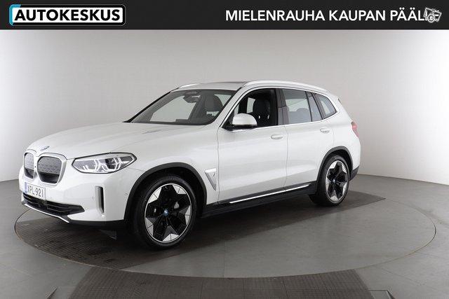 BMW I-SARJA, kuva 1