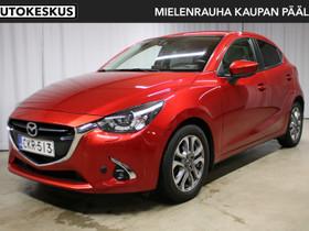 Mazda Mazda2, Autot, Hämeenlinna, Tori.fi