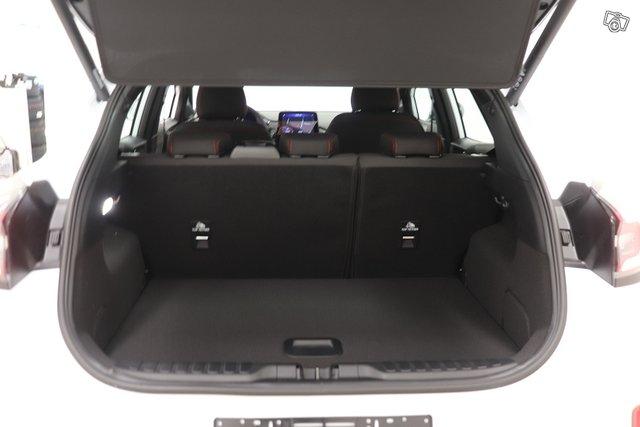 Ford Puma 8