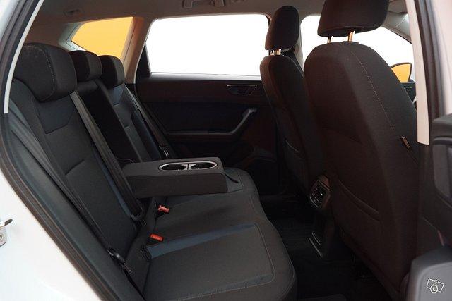 Seat Ateca 15