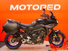 Yamaha MT-09, Moottoripyörät, Moto, Vantaa, Tori.fi