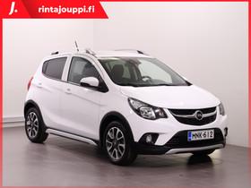 Opel Karl, Autot, Espoo, Tori.fi