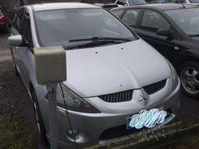 Mitsubishi Grandis, Autot, Vantaa, Tori.fi
