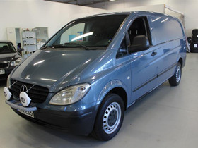 Mercedes-Benz Vito, Autot, Salo, Tori.fi