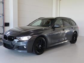 BMW 3-SARJA, Autot, Pietarsaari, Tori.fi