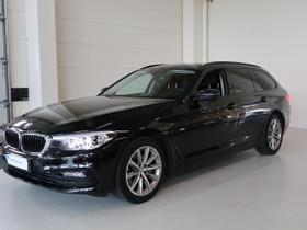 BMW 5-SARJA, Autot, Pietarsaari, Tori.fi