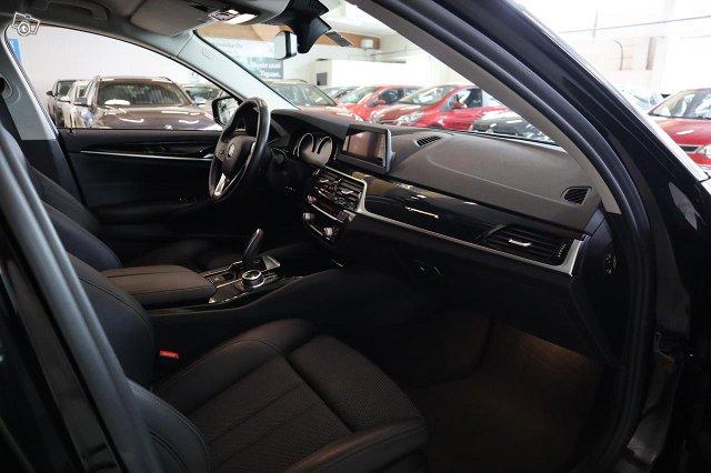 BMW 5-SARJA 12