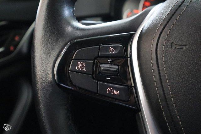 BMW 5-SARJA 21