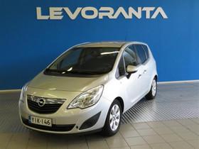 Opel Meriva, Autot, Tampere, Tori.fi