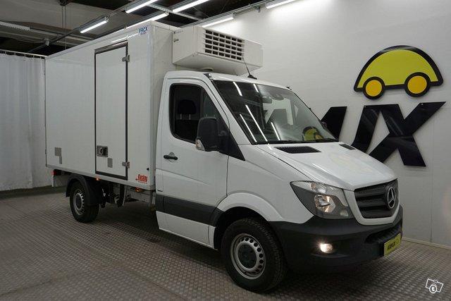 Mercedes-Benz Sprinter II