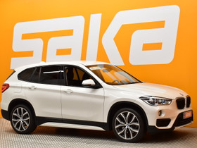 BMW X1, Autot, Tuusula, Tori.fi