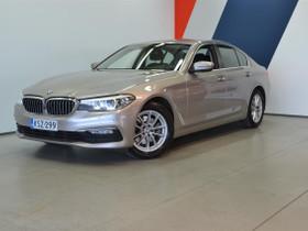 BMW 520d XDrive, Autot, Lahti, Tori.fi