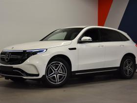Mercedes-Benz EQC, Autot, Kerava, Tori.fi