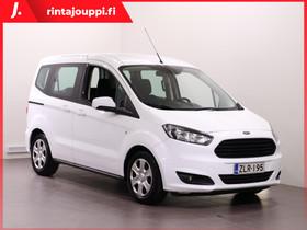Ford Tourneo Courier, Autot, Espoo, Tori.fi