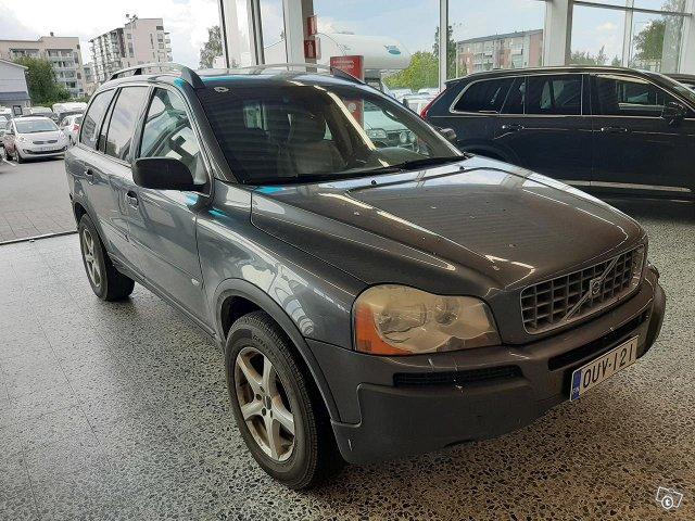 Volvo XC90, kuva 1