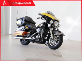 Harley-Davidson Touring, Moottoripyörät, Moto, Lappeenranta, Tori.fi