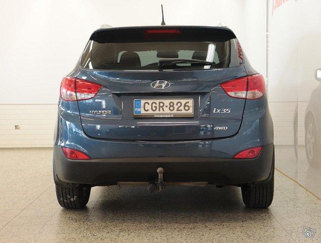 Hyundai Ix35 6