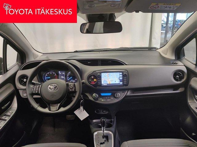 Toyota Yaris 15