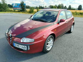Alfa Romeo 147, Autot, Isokyrö, Tori.fi