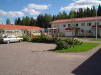 Palojoentie 7, Riihimäki