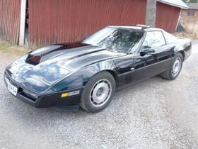 Chevrolet Corvette, Autot, Kristiinankaupunki, Tori.fi