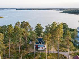 Vaasa Gerby Ukkokarintie 1 4h+k+2 alk+2 parveketta, Myytävät asunnot, Asunnot, Vaasa, Tori.fi