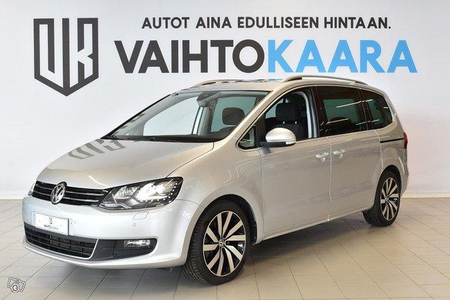 Volkswagen Sharan, kuva 1