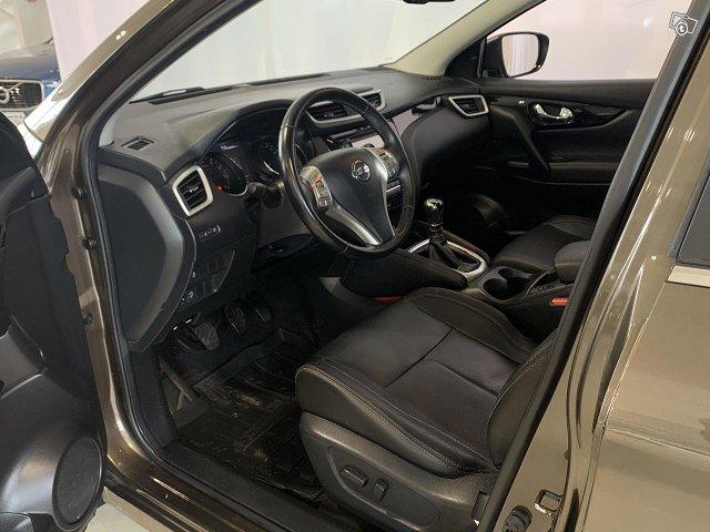 Nissan Qashqai 8