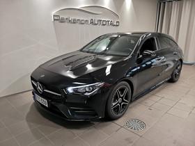 Mercedes-Benz CLA, Autot, Parkano, Tori.fi