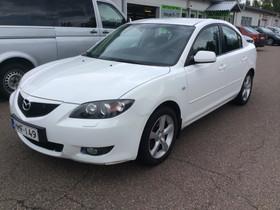Mazda 3, Autot, Kouvola, Tori.fi