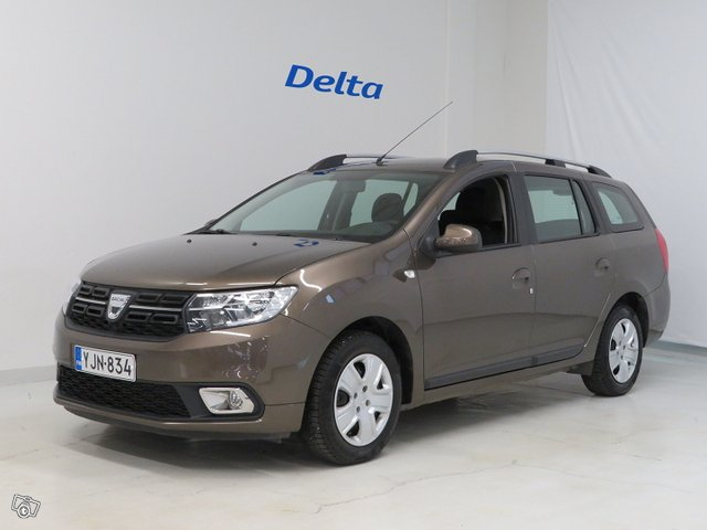 Dacia Logan MCV, kuva 1