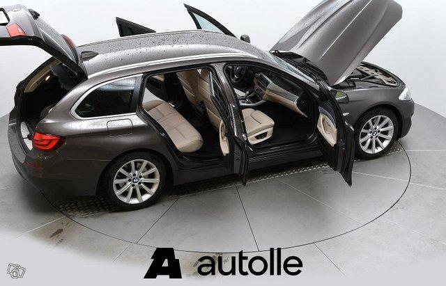 BMW 525 13