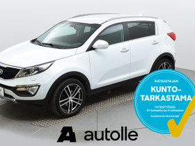 KIA Sportage, Autot, Oulu, Tori.fi