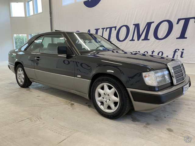 Mercedes-Benz CE