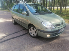 Renault Scenic, Autot, Hamina, Tori.fi
