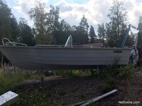 Meri-Palta 585cco Esittely Yksilö, Moottoriveneet, Veneet, Espoo, Tori.fi