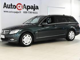 Mercedes-Benz C, Autot, Viitasaari, Tori.fi