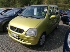 Opel Agila, Autot, Heinola, Tori.fi