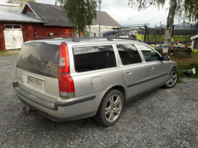 Volvo V70, Autot, Nurmes, Tori.fi