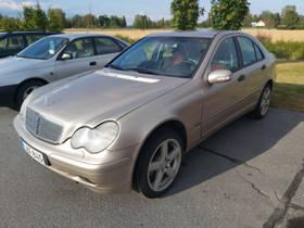Mercedes-Benz C-sarja, Autot, Isokyrö, Tori.fi