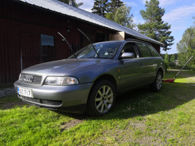 Audi A4, Autot, Sonkajärvi, Tori.fi
