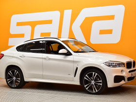 BMW X6, Autot, Tuusula, Tori.fi
