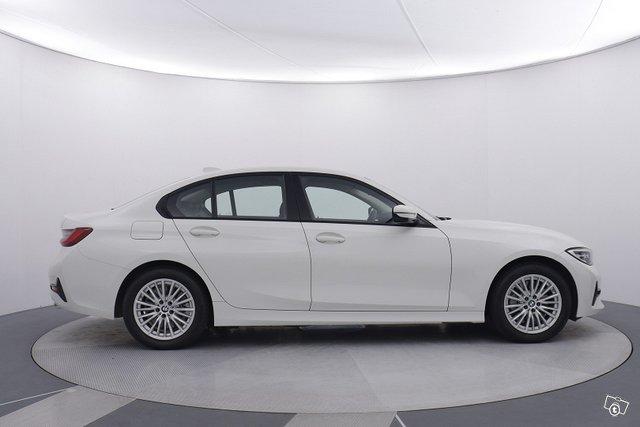 BMW 3-SARJA 7