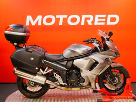 Suzuki GSX, Moottoripyörät, Moto, Vantaa, Tori.fi