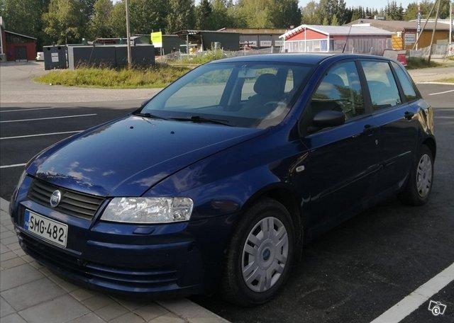 Fiat Stilo 5