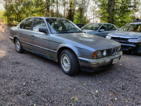 BMW 5-sarja, Autot, Kouvola, Tori.fi