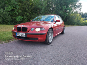 BMW 3-sarja, Autot, Mäntsälä, Tori.fi