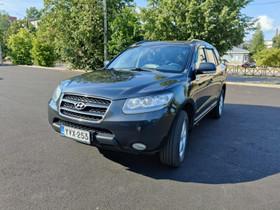 Hyundai Santa Fe, Autot, Imatra, Tori.fi