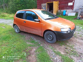 Fiat Punto, Autot, Lieksa, Tori.fi